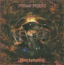 PRIEST NOSTRADAMUS DELUXE BOX SET 3 LP'S 2 CD BEST BUY FACTORY SEALED US VERSION