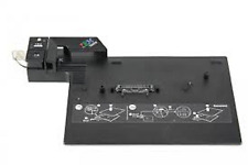 Lenovo IBM Thinkpad Docking Station With Keys #42W8298