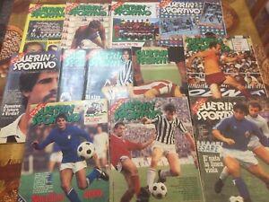 Guerin Sportivo lotto 1978