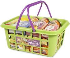 Casdon 628 Shopping Basket,Green-628