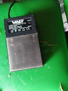 Caricabatterie Winner mw 198 per batterie aa