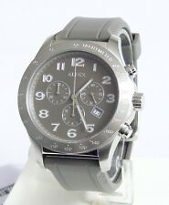 CRONOGRAFO AL QUARZO ALFEX 5680-805 WR50MT SWISS MADE MAN WATCH