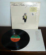 ADRIAN BELEW  YOUNG LIONS  LP ( BOWIE )   MADE IN USA  1990 - ATLANTIC