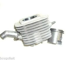80cc Motorized GAS ENGINE- wider intake 40mm cylinder HH piston 30mm & rings