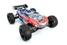 LRP 131511 S8 Rebel TX 2.4 GHZ RTR - 1/8 moteur à combustion Truggy 2.4 - NEUF /