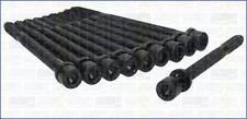 Zylinderkopfschraubensatz TRISCAN 98-8502 für AUDI SEAT VW
