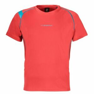 45-55% OFF RETAIL La Sportiva Motion T-Shirt - Men's run hike climb etc. Active