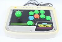 Sega Saturn Virtua Stick SS HSS-0136 From Japan tested working