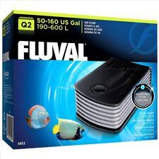 Fluval Q2 Air Pump For aquariums, 190-600 litres