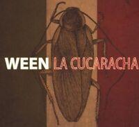 WEEN - LA CUCARACHA  CD NEW