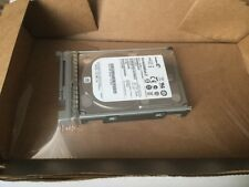 """CISCO UCS-HD1T7KS2-E 1TB SAS 2.5"""" 6GB server Hard Drive ST91000640SS"""