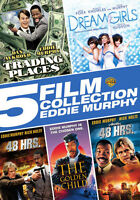 Eddie Murphy: 4-Film Collection (DVD,2013) (pard59183287d)