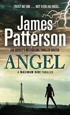 Maximum Ride: Angel, Patterson, James, Very Good, Paperback