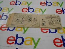 The Oregonian- June, 1967- Comic Strips- Clipped- Wizard Of Id - Lot of 11