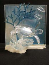 Retired Swarovski Crystal  - Wonders of the Sea Eternity
