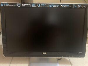 HP 2010i LCD Monitor