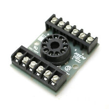 RDI 311BR 11-contact Relay Socket Assembly