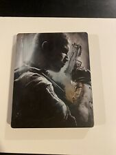 Call of Duty Black Ops 2 WITH GAME!PS3 Hardened Edition Steelbook Metal Case