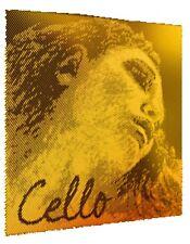 Pirastro Evah Pirazzi GOLD 4/4 Cello Saiten SATZ - Cello Strings SET