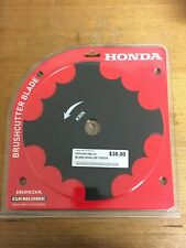 HONDA Genuine Scalloped Brushcutter 9-inch Blade	L1000UMK102