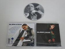ALICIA KEYS/SONGS IN A MINOR(J RECORDS 80813 20002 2) CD ALBUM