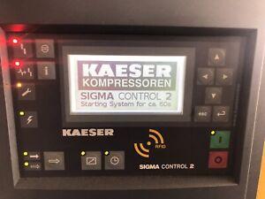 KAESER SIGMA CONTROL 2 SC2MCS 7.7601P0