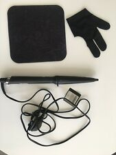 ghd Tri-zone hair wand With Heat Resistant Glove And Mat. Used Only Twice