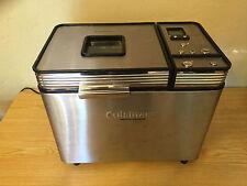Cuisinart CBK-200 Convection 2LB. Bread Maker Machine