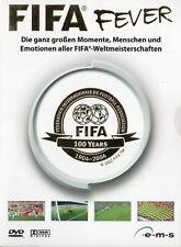 DVD: FIFA Fever - Die ganz großen Momente, Menschen und Emotionen aller FIFA