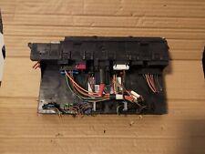 2005 MERCEDES E CLASS W211 E220 2.2 CDI REAR SAM FUSE BOX 2115452101 /K-162