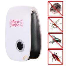 Elektronische Ultraschall Anti Pest Schabe Bug Moskito Maus Killer Repeller