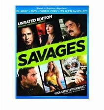 Unrated Edition R DVDs & Blu-ray Discs