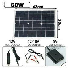 "86watts SOLAR Cell.DIY CELULA SOLAR x20 6/"" Kit Placa Photovoltaic panel kit"