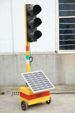 Portable Traffic Light