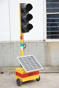 Portable Traffic Light
