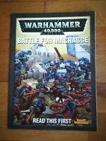 Warhammer 40,000 Battle For Macragge 40K