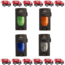 More details for new firebird rouge single jet cigar lighter gas window - all colours