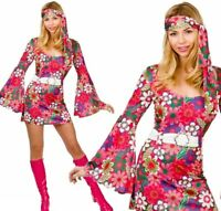 Hippy Hippie Shoe Fancy Dress Costume Boot Top Covers Go Go Gogo Girl 60s 70s