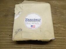 "Dura-Shield Non Split Shaft Seal 2 7/16"" SDNS"