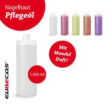 Nail Oil Cuticle Care Fragrance Massage 33.8oz Scent 01 Almond