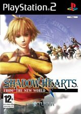 Shadow Hearts: From The New World (Ps2) Nuovo Sigillato