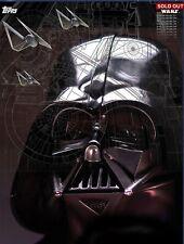 DIGITAL Star Wars Card Trader DARTH VADER Rare ROGUE ONE PREMIERE Insert
