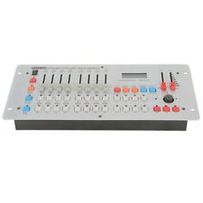 240CH DMX512 Controller for Moving Head Stage Light DJ Operator Equipment