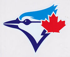 Toronto Blue Jays - Large permanent vinyl decal
