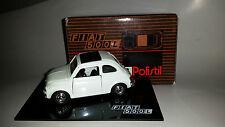 FIAT 500L POLISTIL SCALA 1:24