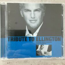 DANIEL BARENBOIM & GUESTS: Tribute To Ellington (CD Teldec 3984-25252-2 / neu)