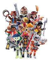 Playmobil Figurine Serie 19 Homme Personnage + Accessoires Modèle au Choix NEW