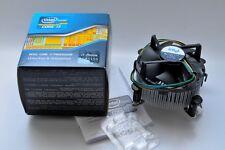 CPU Intel RADIATORE VENTOLA PER SOCKET 1150 1155 1156 e97378-001