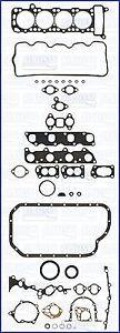 Ajusa 50084100 Engine Full Gasket Set