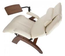 Human Touch PC-610 Omni-Motion Zero Gravity Perfect Chair Recliner - Laptop Desk